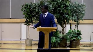 20210919 - Godly Perspective: Pastor Jason Williams