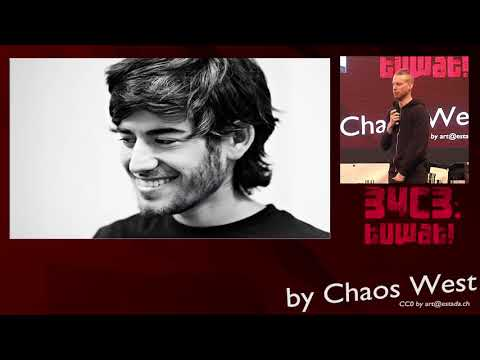 34C3 ChaosWest -  SecureDrop