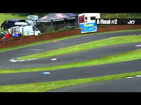 BRCA Touring Car Championship 2011 Rnd 3 - Halifax