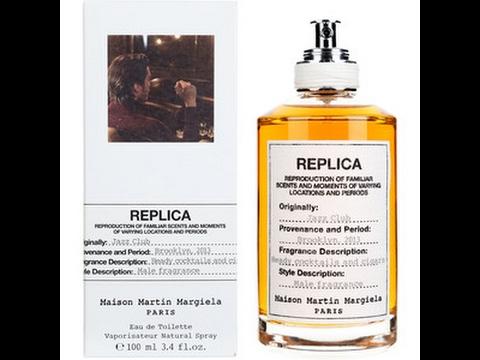 Review Maison Martin Margiela Replica Jazz Club