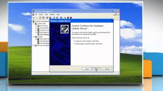 How to fix Windows xp error code 10