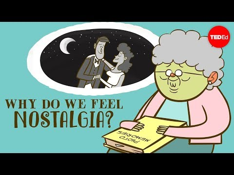 Why do we feel nostalgia? - Clay Routledge