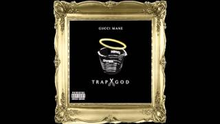 Gucci Mane - Get Money Nigga - ft Meek Mill (Trap God Mixtape)