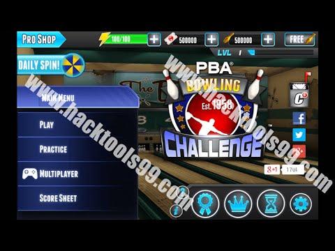 Hack PBA Challenge Para Android ®