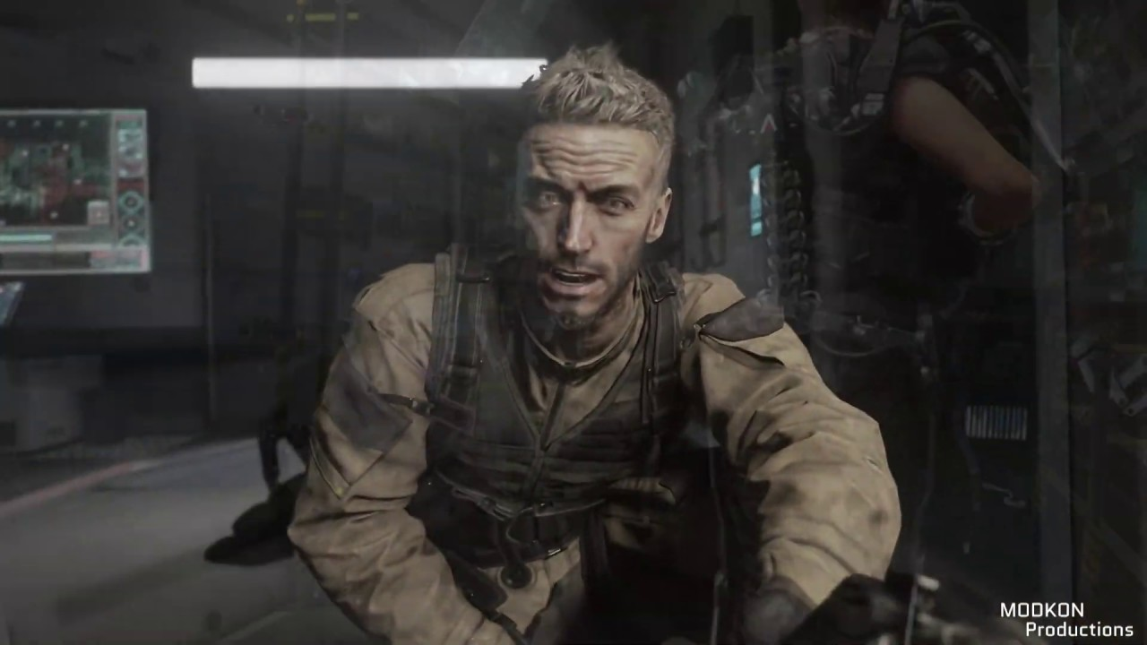 Call of Duty: Advanced Warfare - Here We Are (Mitchell ...