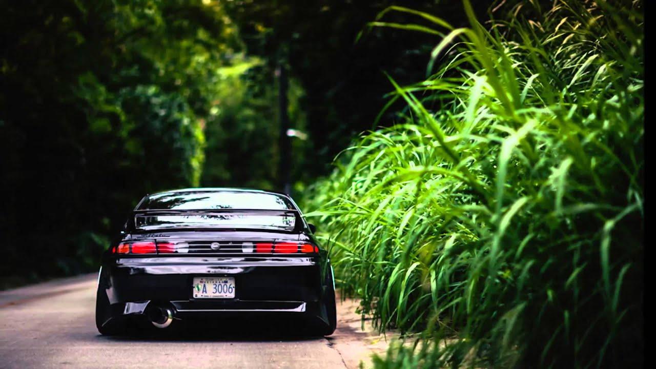 Nissan silvia s13 s14 s15 tribute youtube - Nissan silvia s13 wallpaper ...