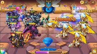 💗Vesa & Starlight!? Weekly Events Rewards got me HYPED