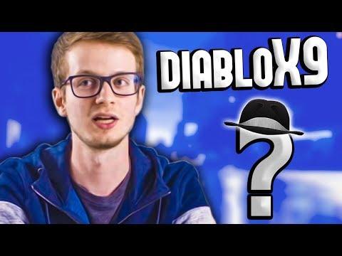 QU\'EST DEVENU DIABLOX9 ?
