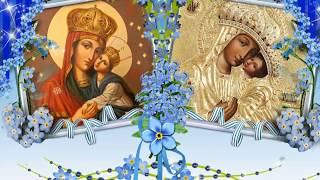 БОГОРОДИЦА. РОЖДЕСТВО ХРИСТОВО.АННА ШИПУЛИНА И ЮЛИЯ КРЕСТНИКОВА(, 2017-12-08T06:24:40.000Z)