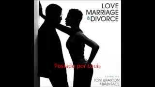 Tony Braxton & Baby Face - Reunited(Louis)