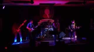 OLD SKULL - Live at Sebastian Bar - Campinas/SP