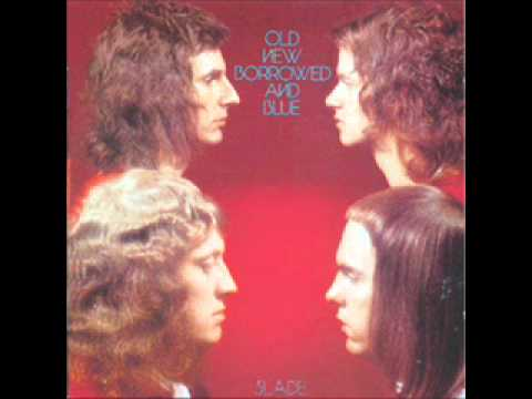 Slade - How Can It Be
