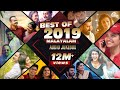 Gambar cover Best Of Malayalam Songs 2019| Best Of 2019| Best Malayalam Film Songs| Non-Stop Songs Playlist