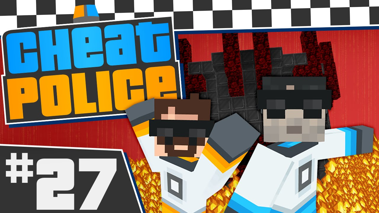 Minecraft - Ole! - Cheat Police #27 (Yogscast Complete ...