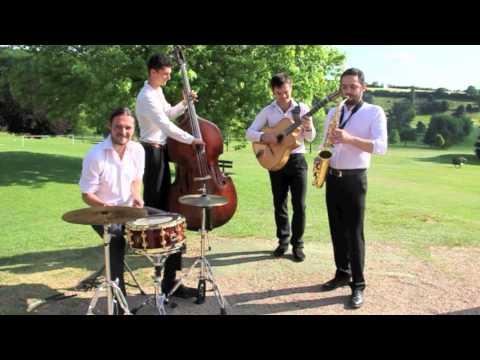 Quartet Charleston