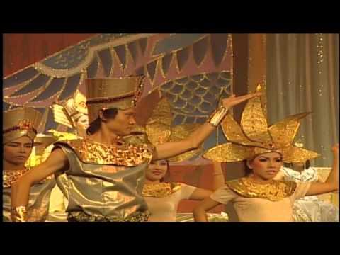 Ngày xửa ngày xưa 15: Hoàng tử Ai Cập_Tập 1