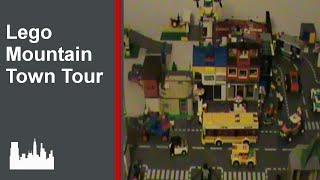 Lego Mountain Town Tour (semptember 2012)