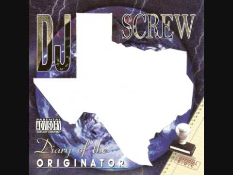 Z-Ro (DJ SCREW) - Look At What You Did To Me