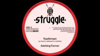 Adelking Farmer / Bass Culture Players - Youthman & Version