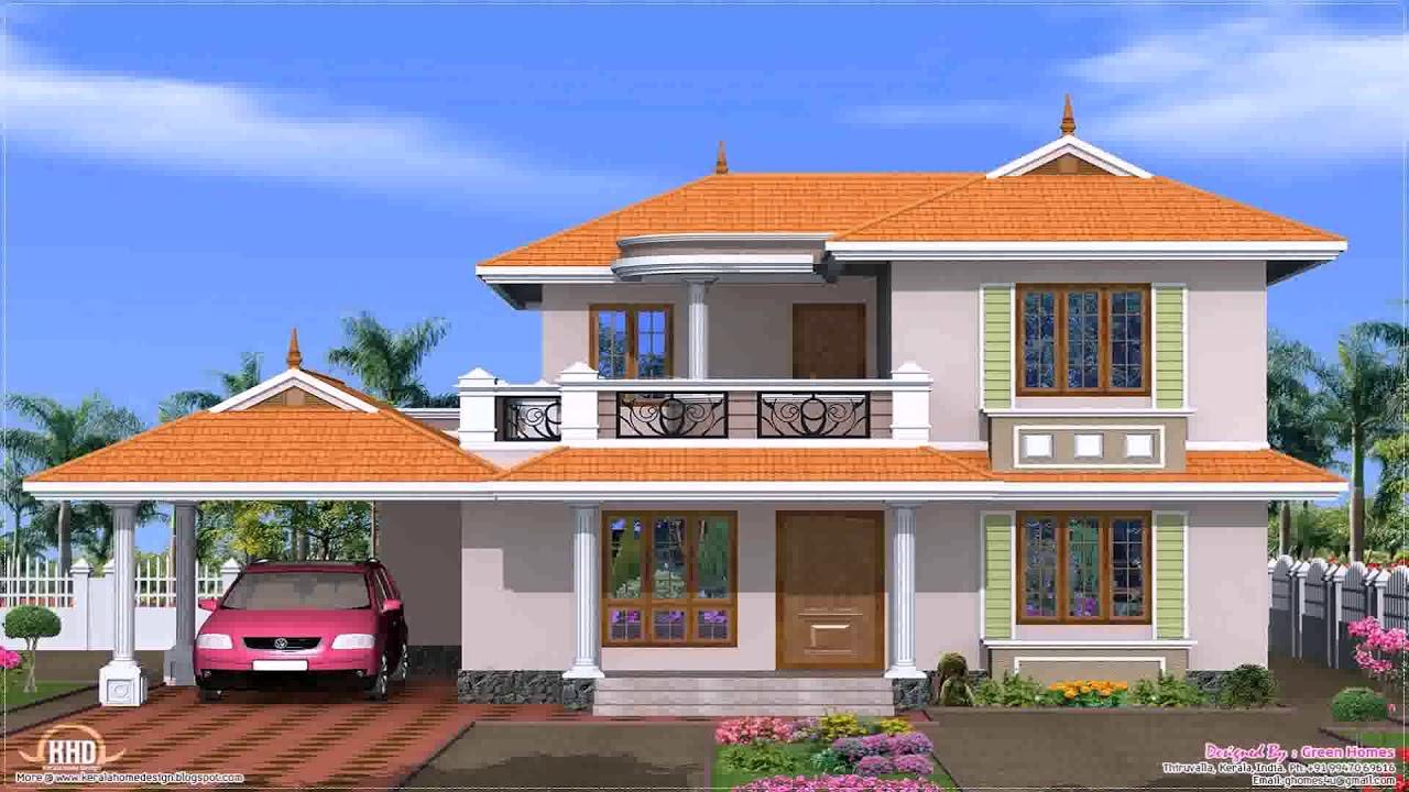 Kerala House Design And Floor Plans Gif Maker