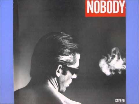 NOBODY / NOBODY