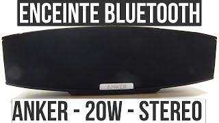 anker stereo a3143 un trs bon son puissant