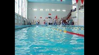 4 - Плавание