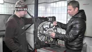Неисправность дополнительного вентилятора охлаждения двигателя на Рендж Ровер 5.0(В данном ролике освещена типичная неисправность двигателя 5.0 SC Range Rover. В частности неисправность дополните..., 2016-02-17T21:35:38.000Z)