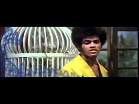 Enter the Dragon: Williams (Actor Jim Kelly)