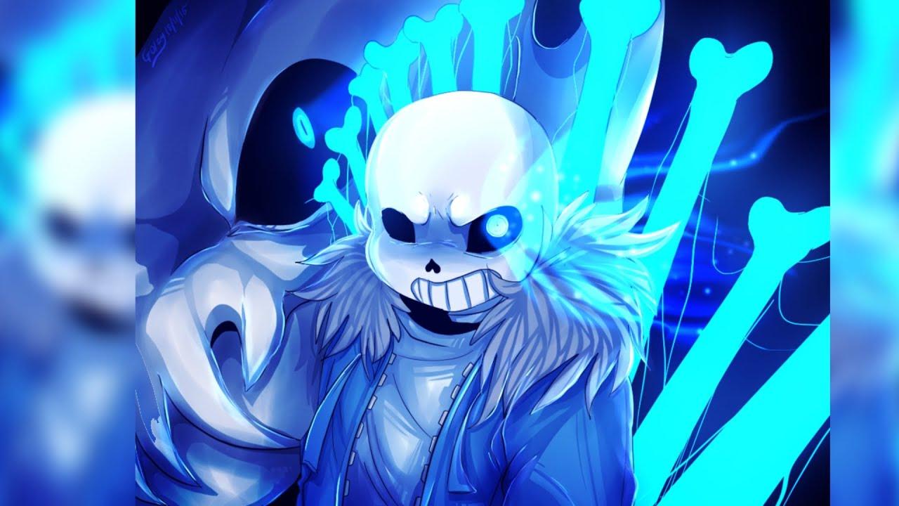Killer Sans X Nightmare Sin