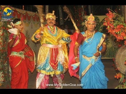 Jagor at Veling Mardol Goa - 2014 by Golden Goa
