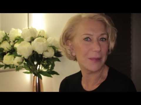 Helen Mirren Reveals 'The Perfect Age'