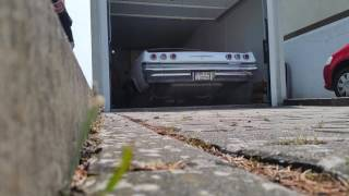 Chevrolet Impala SS 1965 327cui Flowmaster