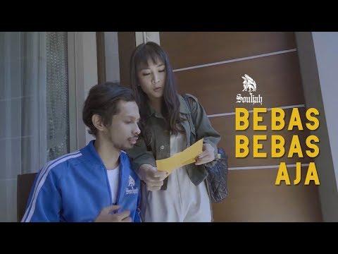 Download musik SOULJAH - Bebas Bebas Aja (Official Music Video) Mp3 terbaik