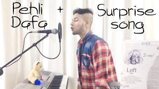 Download Hindi Video Songs - Atif Aslam | Pehli Dafa Cover | Ileana D'Cruz | T-Series