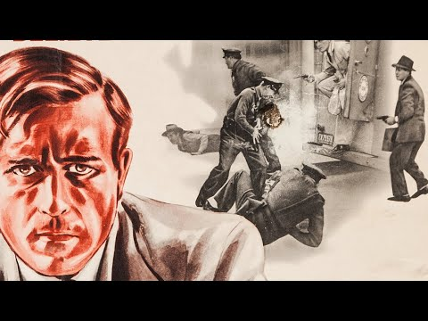 The Hoodlum 1951 LAWRENCE TIERNEY