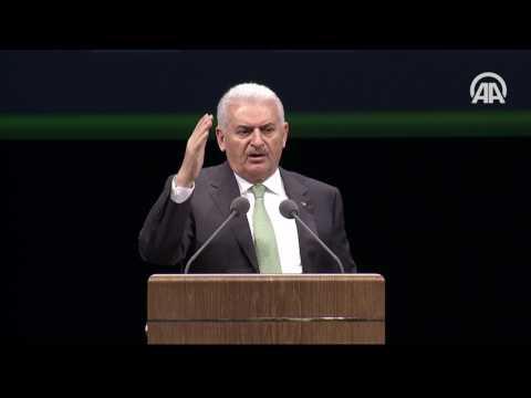 Başbakan Yıldırım: Dünya DEAŞ ile mücadele ediyormuş gibi davranıyor
