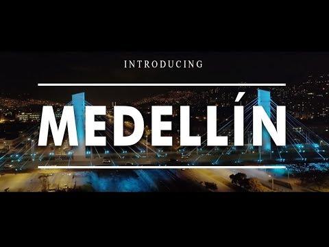 Travel around Medellin, Colombia. Fun, Adventure and Entertainment