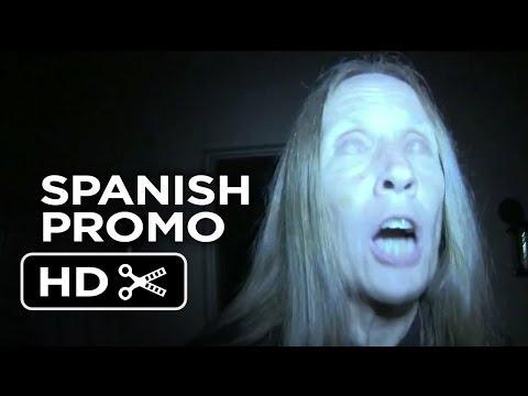 Paranormal Activity: The Marked Ones - Dia de Los Muertos (2014) - Horror Movie HD