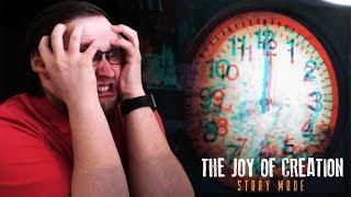 ЭТО ГРЁБАНОЕ ИЗДЕВАТЕЛЬСТВО  The Joy of Creation Story Mode 5
