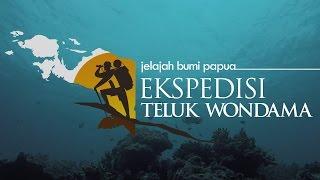 Cruising Papua Land: Expedition To Wondama Bay [Trailer]