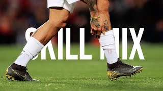 Crazy Football Skills 2019 - Skill Mix #5 | HD
