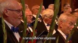 Nederland Zingt: Psalm 108 Mijn hart o hemel majesteit