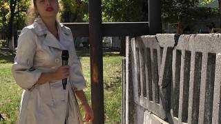 Забор детского сада упал на ребенка в Днепре(, 2016-10-03T17:27:31.000Z)
