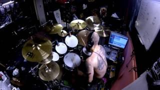 Скачать Manowar Power Drum Cover