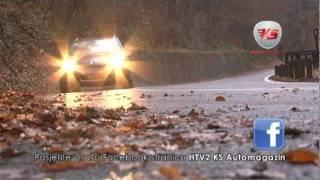 Renault Laguna Grandtour HTV2 KS Automagazin