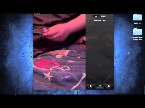 Samsung U750 Case Unboxing