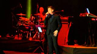 "Rick Astley - ""Together Forever / It Would Take A Strong Strong Man"" Chile 2014"