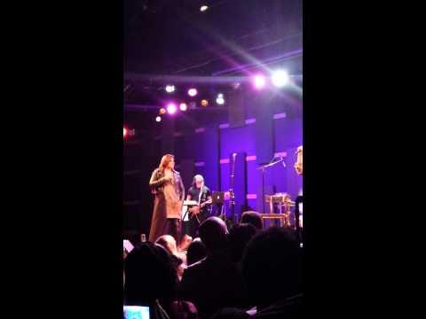 Daley and Marsha Ambrosius -World Cafe Live Philly