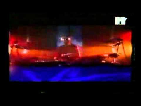 Orbital On MTV's Party Zone: Tribal '96